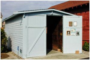 garaje-walt-disney