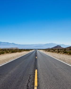 Las diez carreteras más largas del mundo