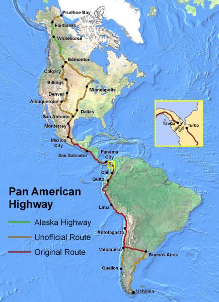 PanAmericanHwy