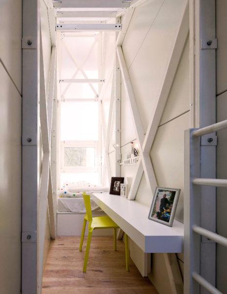Casa Keret interior (3)