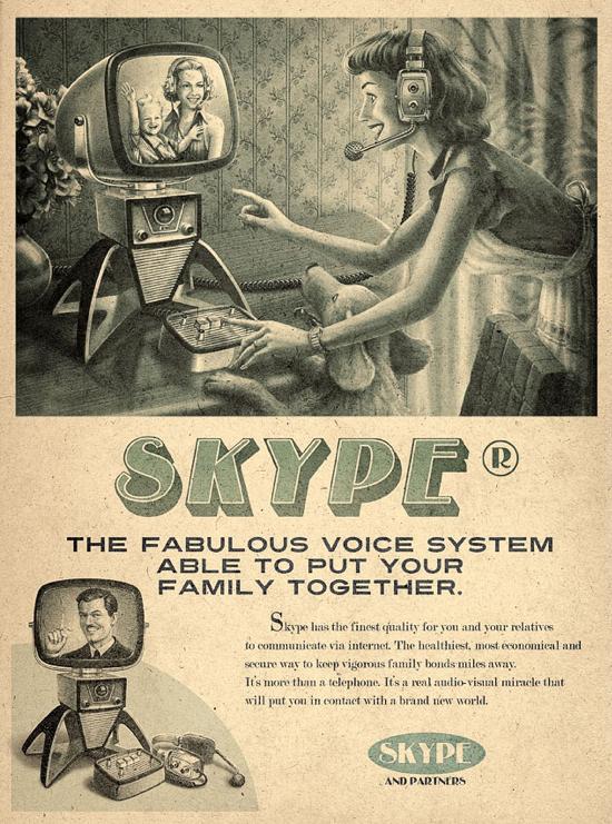 Skype-Ad-Retro