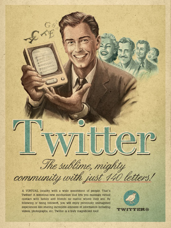 Twitter-Ad-retro