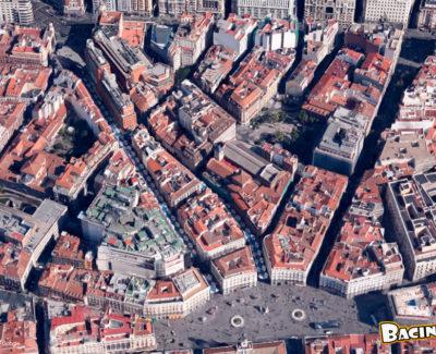 La calle más corta de Madrid