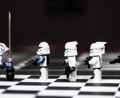 El mundo de Star Wars en lo que queda de año 2015
