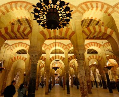 ¿Quién es el dueño de la Mezquita de Córdoba?